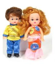 Кукла Настенька в ассортименте Shantou Gepai
