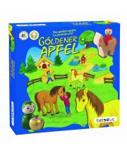 Развивающая игра Золотое яблоко Beleduc