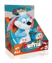 Кролик Забавные друзья смеется с батарейками IMC Toys