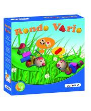 Развивающая игра Рондо Варио Beleduc