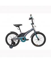 Велосипед двухколесный BA Sharp 12 Black Aqua