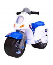 Каталка-мотоцикл беговел Полиция ORION TOYS