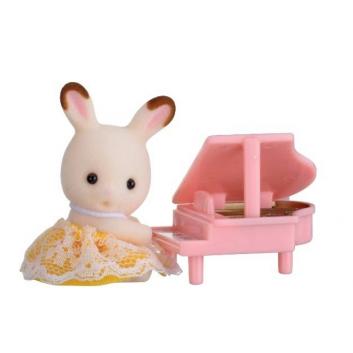 Набор Кролик и рояль