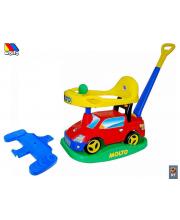 Автомобиль-каталка Пикап Molto