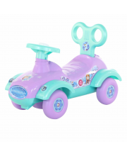 Автомобиль-каталка Disney Холодное сердце Molto