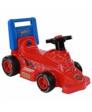 Автомобиль-каталка Marvel Человек-паук Molto