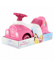 Автомобиль-каталка Disney Принцессы Molto