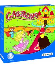 Развивающая игра Замок Кастелино Beleduc