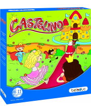 Развивающая игра Замок Кастелино