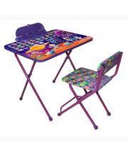 Комплект детской мебели Galaxy Galaxy