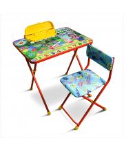 Комплект детской мебели Лесная школа Galaxy