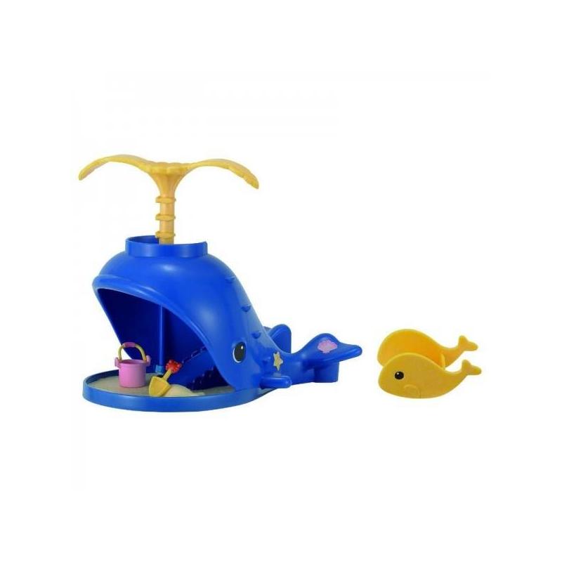 Набор Детская площадка Весёлый кашалот