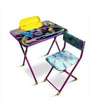 Комплект детской мебели Роботы Galaxy