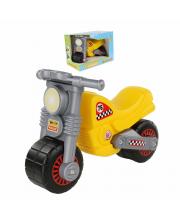 Мотоцикл-каталка Мото-байк Wader