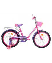 Велосипед двухколесный BA Princess 12