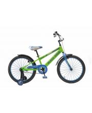 Велосипед двухколесный BA Spo 16 Black Aqua