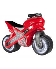 Каталка-мотоцикл Мото MX со шлемом в ассортименте Полесье