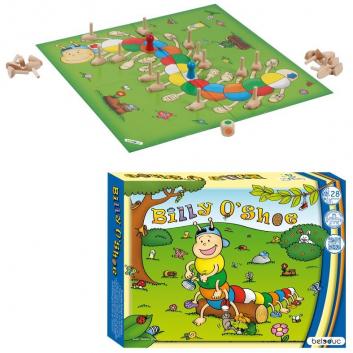 Развивающая игра Билли О'Шу