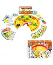 Настольная игра Пицца Pic'nMix