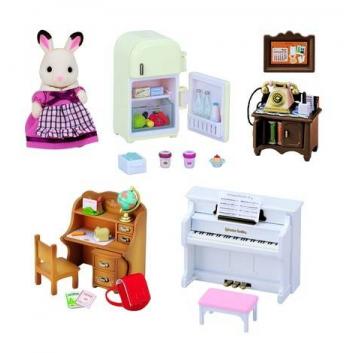 Набор Мебель для дома Марии