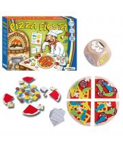 Развивающая игра Пицца Фиеста Beleduc