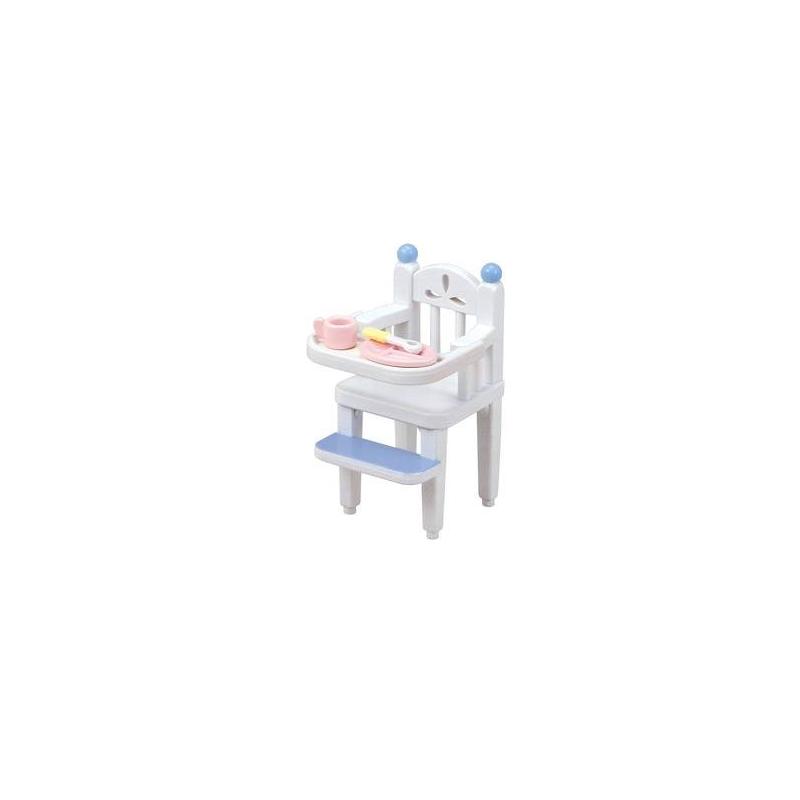 Набор Стульчик для кормления малыша