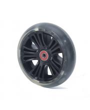 Светящееся колесо переднее 135 мм