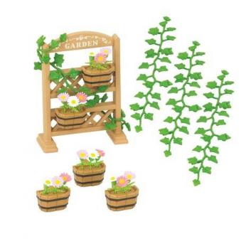 Набор Садовый декор