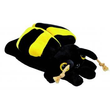 Игрушки, Кукла на руку Пчела Beleduc 657132, фото