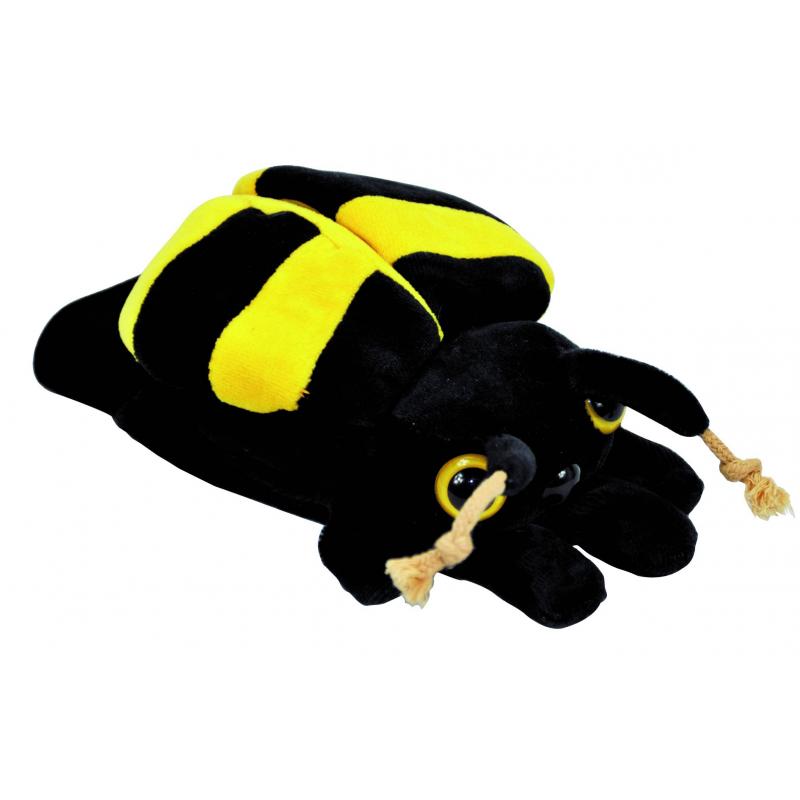 Кукла на руку Пчела