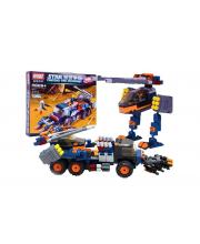 Конструктор совместимый с LEGO Десантная машина-штурмовик 401 деталь GUDI