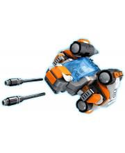 Конструктор совместимый с LEGO Истребитель 284 детали GUDI