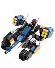 Конструктор совместимый с LEGO Галактический патруль 223 детали GUDI