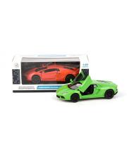 Машина Lamborghini инерционная в ассортименте Carline