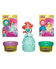 Набор Принцессы Дисней в ассортименте Play-Doh