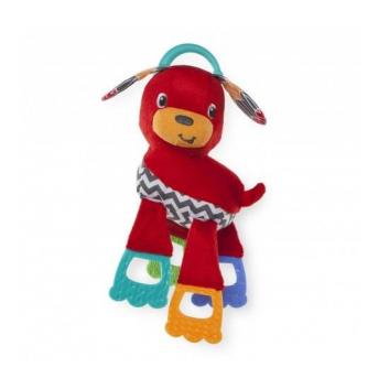 Игрушки, Развивающая игрушка Щенок Bright Starts 653217, фото