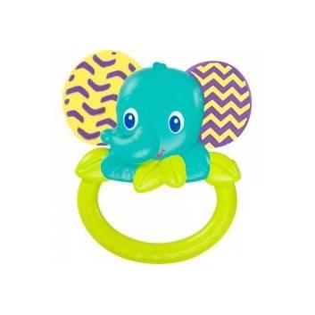 Прорезыватель Слоненок