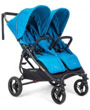 Коляска Snap Duo Ocean Blue Valco baby