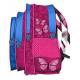 Ликвидация, Рюкзак Junior Prime Бабочки-цветочки Limpopo (малиновый)388342, фото 2