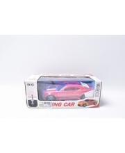 Машина со Светящимся Корпусом со Звуком S+S Toys