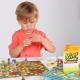 Игрушки, Настольная игра Лес чудес Биплант 658373, фото 6