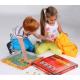 Игрушки, Настольная игра Сыроешки Биплант 658377, фото 3