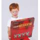 Игрушки, Настольная игра Сыроешки Биплант 658377, фото 4