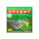 Игрушки, Настольная игра Эрудит Биплант 658362, фото 1