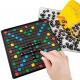 Игрушки, Настольная игра Эрудит Биплант 658362, фото 7