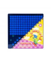 Настольная игра Эрудит Синие фишки Биплант