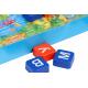 Игрушки, Настольная игра Эрудит Дружные буквы Биплант 658357, фото 2