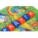 Игрушки, Настольная игра Эрудит Дружные буквы Биплант 658357, фото 5