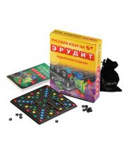 Настольная игра Эрудит подарочное издание Биплант