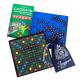 Игрушки по акции, Настольная игра Эрудит подарочное издание Биплант 658359, фото 6